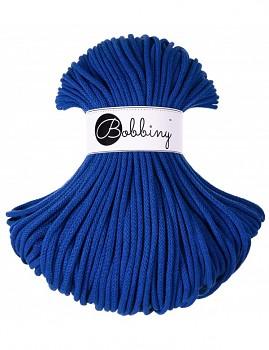 Špagát Bobbiny Premium 5mm / 100m / Classic Blue