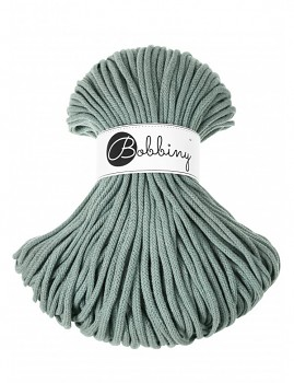 Bobbiny Cotton Cord Premium 5mm / 100m / Laurel
