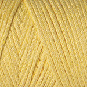 Macrame Cotton / 225m / yellow 754