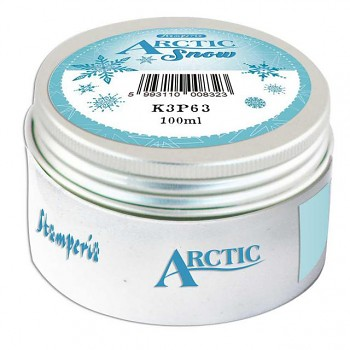 Arctic Snow 100 ml - White