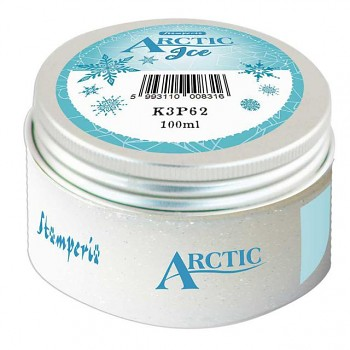 Arctic Ice 100 ml - Transparent