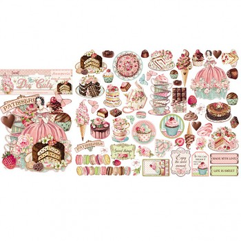Die Cuts / Sweety