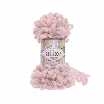 Alize Puffy / 100g / 161 Powder