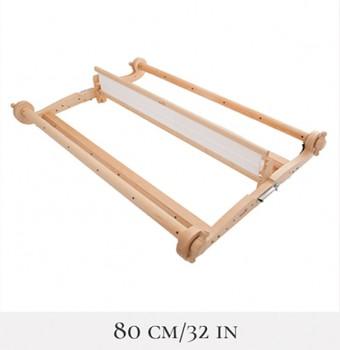 """Tkáčsky stav - krosná Harp Forte 80cm (32"""")"""