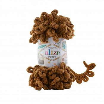 Alize Puffy / 100g / 718 Squirrel