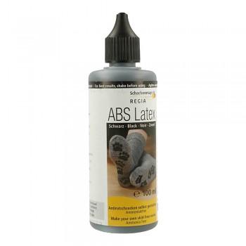 ABS protišmyková farba 100ml / čierna