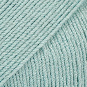 DROPS Baby Merino / 50g - 175m / 43 light sea green