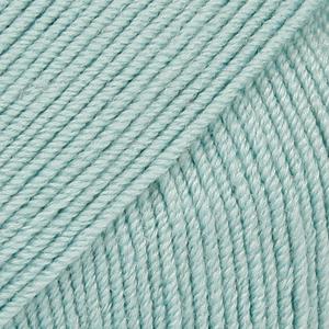 DROPS Baby Merino / 50g - 175m / 43 light sea green