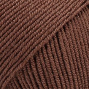 DROPS Baby Merino / 50g - 175m / 52 chocolate