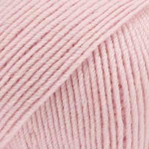 DROPS Baby Merino / 50g - 175m / 54 powder pink