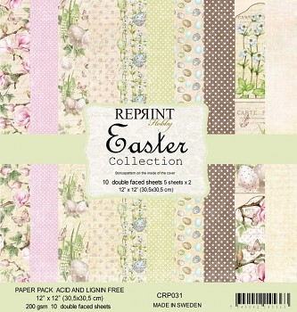 Easter 12x12 / Paper Pack