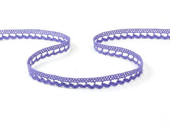 Lace ribbon 10mm / purple II