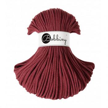 Špagát Bobbiny Premium 5mm / 100m / Wild Rose