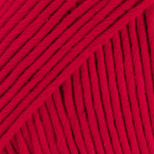 DROPS Muskat / 50g - 100m / 12 red
