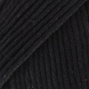 DROPS Muskat / 50g - 100m / 17 black