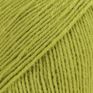 DROPS Fabel / 50g - 205m / 112 apple green
