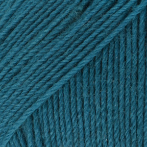 DROPS Fabel / 50g - 205m / 105 turquoise