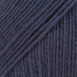 DROPS Fabel / 50g - 205m / 107 blue