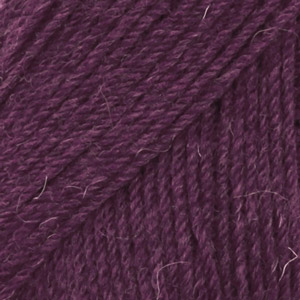 DROPS Fabel / 50g - 205m / 104 purple