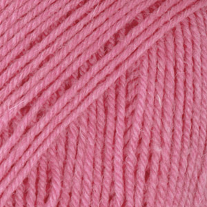 DROPS Fabel / 50g - 205m / 102 pink