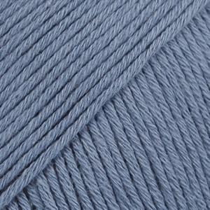 DROPS Safran / 50g - 160m / 06 denim blue-