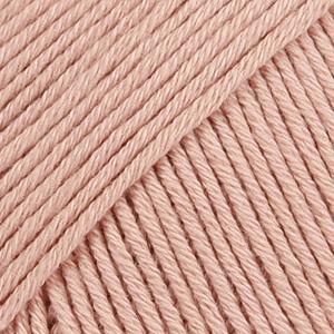 DROPS Safran / 50g - 160m / 56 powder pink-
