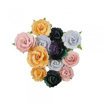 Thirty-One Flowers Candy Corn / 12ks