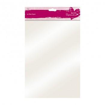 Voskovaný papier A4 / 10ks