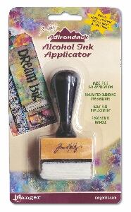 Aplikátor alkoholových atramentov