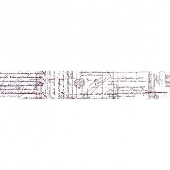 MAXISTAMP 30x5 manuscript