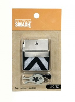 SMASH - Zig Zag zámok
