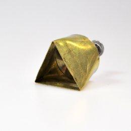 """Kemper vykrajovátko trojuholník 1"""" (2,6cm)"""