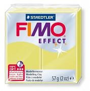 Fimo efekt citrín (106)