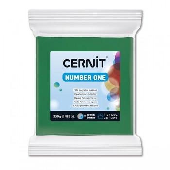 Cernit 250g / green / 600