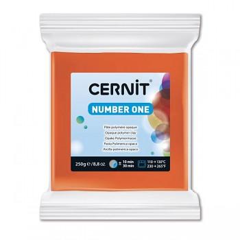 Cernit 250g / orange / 752