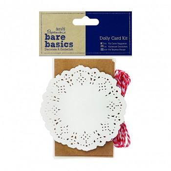 Doily Card Kit