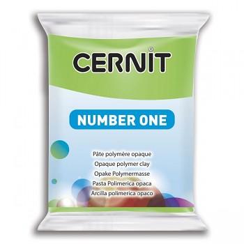Cernit  /zelená  / 611