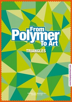 From Polymer to Art - Triangles