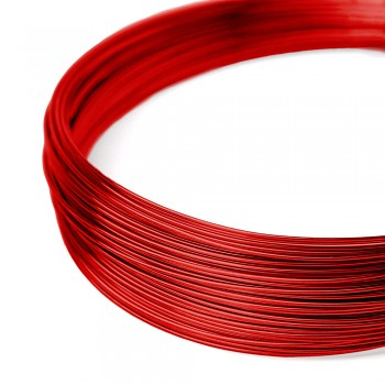 red wire 0,3 /5m