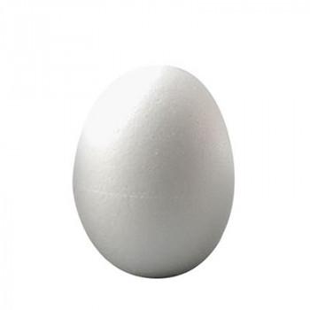 Polystyrénové vajíčko / 7 cm / 1ks