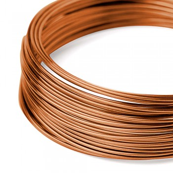 Copper wire 0,5 /5m