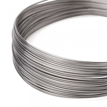 stainless wire 0,4 /5m