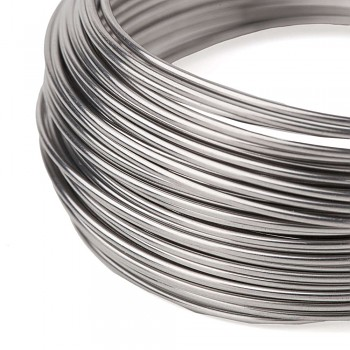 stainless wire 0,7 /5m