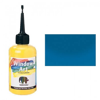 Window Colour / Window Art 80ml / blue