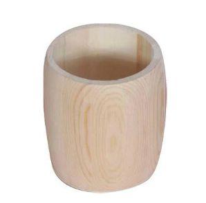 Stojan na perá, okrúhly / 8 x 9,5 cm