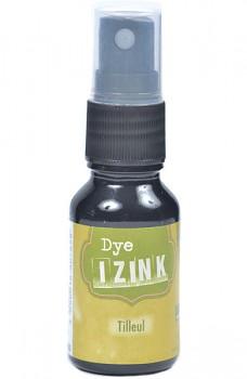 Dye Izink / Tilleul