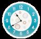 Produkcja zegara